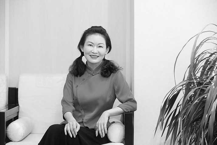 华熙生物科技股份有限公司董事长赵燕:从小物质打开大世界